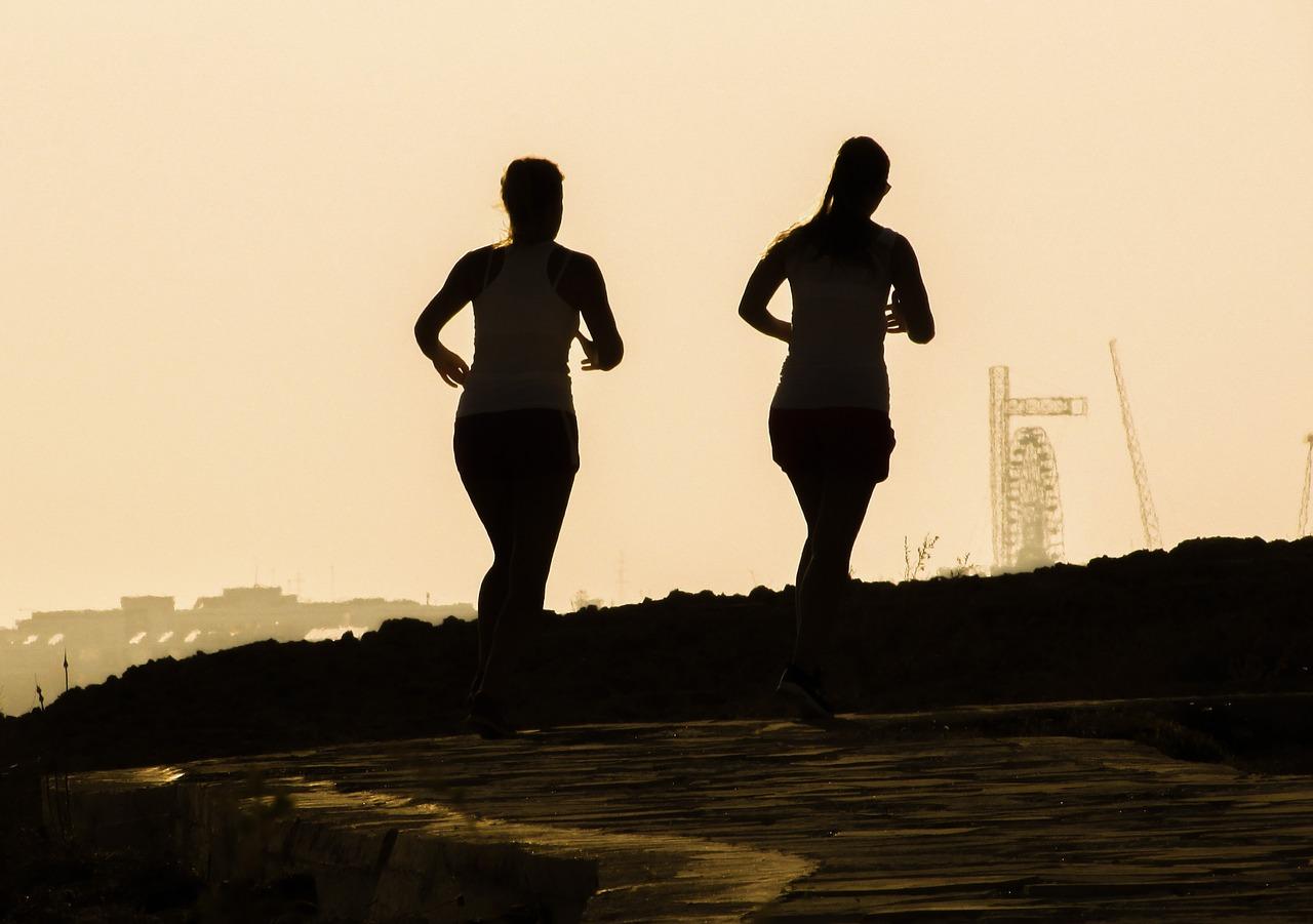 Trender inom löpning