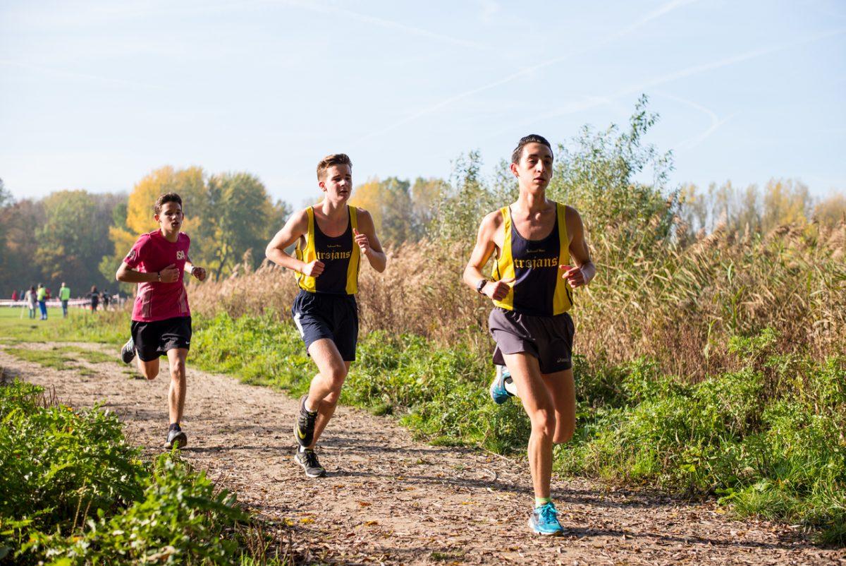 Hälsofördelar med löpning