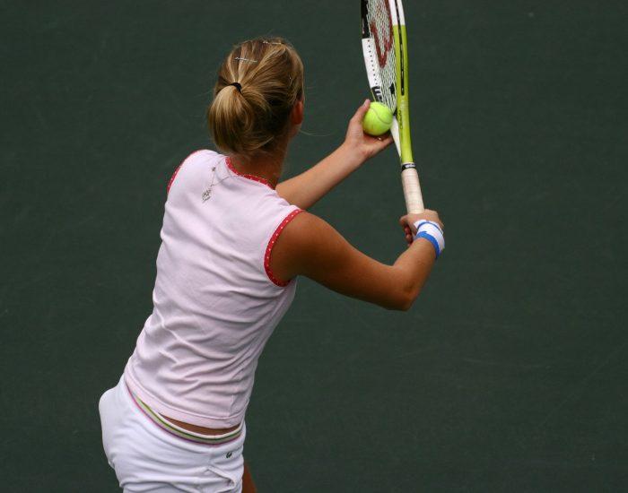 Vad hände med den svenska tennisen?